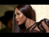 1 Minute of Sheer Naomi Campbell Perfection _ Allure