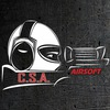 C.S.A. - Airsoft parts and Tactical gear
