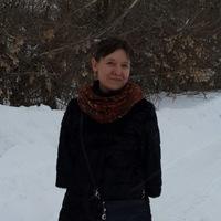 Ульяна Михальцова