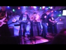 03 Rock Base РОК ОПОХМЕЛКИ 08 01 2017 Rock Jazz cafe