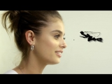 Taylor Hill Tells Us About Her First Kiss _ Teen Vogue