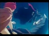 мираж новый герой аниме