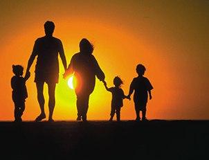 О важном и не важном в семье