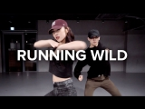 1Million dance studio Running Wild - Vanessa White / Jin Lee Choreography
