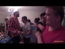 Ugroza party 3. Feofan Dance.