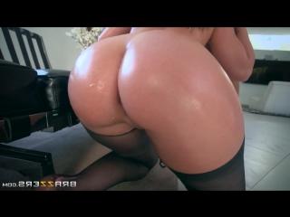 porn big ass deepthroat Keiran Lee Brooklyn Chase