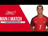 Россия 0:1 Португалия | Кубок Конфедераций 2017 | 2-тур | Обзор матча