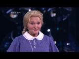 Один в один! Анжелика Агурбаш - Фрося Бурлакова (Вдоль по Питерской)