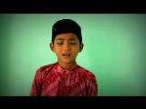 Мальчик очень красиво поёт нашид Аммар Фатхани_HD.mp4