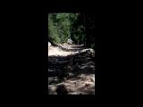 Поездка на озеро Хурла-Кёль