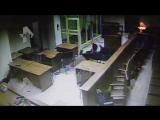 РЕН ТВ публикует видео ликвидации членов банды GTA в Мособлсуде