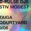 D-pulse DJs & Stiv Modest