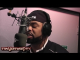 Method Man / U-God / Masta Killa: Freestyle @ Tim Westwood TV