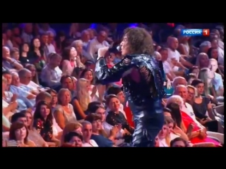 Валерий Леонтьев - Вяжи небо спицами 2017 Новая волна