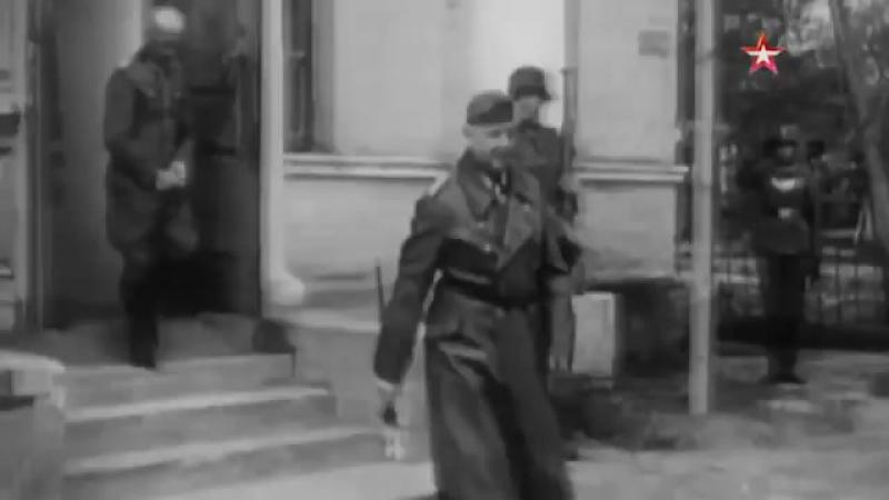 Маршалы Сталина. Родион Малиновский