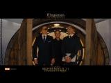 Kingsman: Золотое кольцо / Kingsman: The Golden Circle.ТВ-ролик #3 (2017) [1080p]