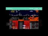 Прохождение игры на эмуляторе:AndroGems!Sonic.exe #1