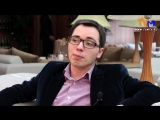Родион Газманов в программе MEDIASTAR