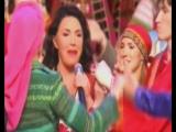 Надежда Бабкина vs. Lady GaGa - Just Dance (Просто пляши) A.Ushakov