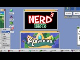 Nerd³ Tests... Kingsway - OS The Great And Powerful