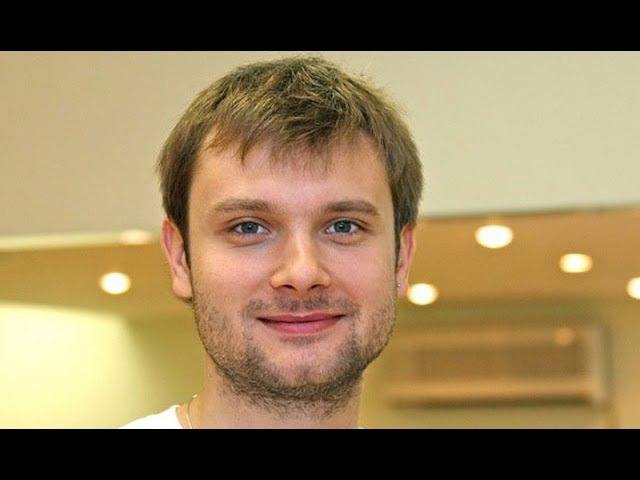 Владимир Фекленко - Невероятные истории любви - 2012