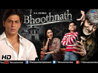 Bhoothnath | Hindi Full Movies | Amitabh Bachchan Full Movies | Latest Bollywood Full Movies