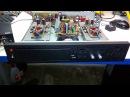 Усилитель Ланзар MOSFET гаражно подвальный вариант
