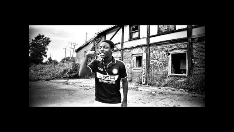 JAY'NINE- Swagg | Shot By @G_Knox_Films