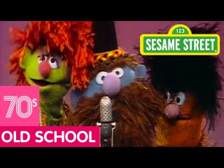 Sesame Street: I Feel Proud Song