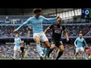 Manchester City vs Crystal Palace 5-0 All Goals Highlights 23 09 2017 HD