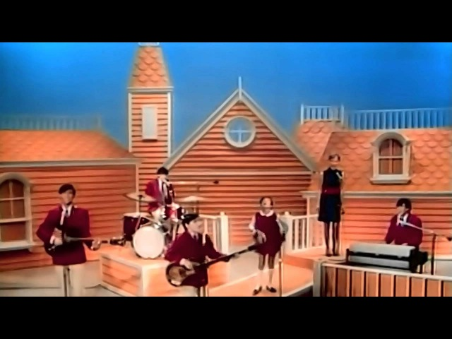 The Cowsills - The Rain, The Park, And Other Things - 169 - ( Buena Calidad ) HD