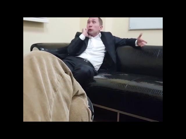 Пародия Путина Разговор Путина и Трампа Дмитрий Грачёв