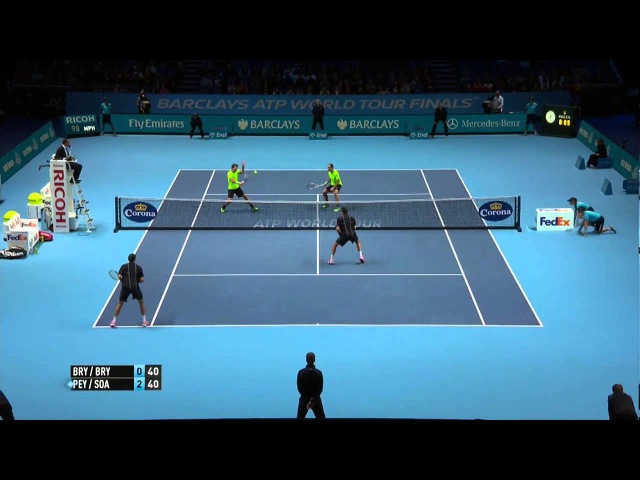 Holding Court Live 2014 Friday Hot Shots Bryan Cilic