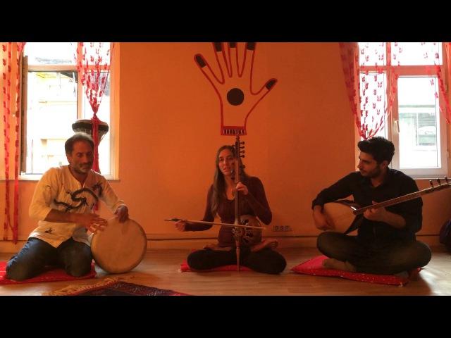 Hicaz Saz Samai Goskesl Baktagir by Koma Karma Grup