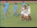 Сан-Марино 0-7 Россия (обзор ОРТ) / 07.06.1995 / San Marino vs Russia