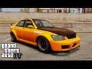 СЕКРЕТНАЯ ТАЧКА В GTA 4 - SULTAN RS