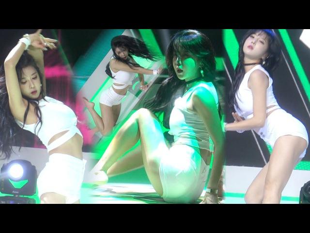 윤미의 HOT 코피 터지는 커버댄스 선미(Sunmi) - 24시간이 모자라(24 hours) Dance Cover 차이나조이 2016 - 5