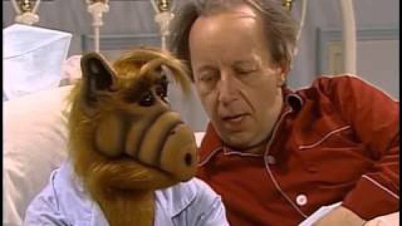 Alf Quote Season 4 Episode 12 Альф достает Вилли