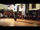 Jenny Teters Rod Relucio - BigBubbly Milonga, Champaign 6/6/15