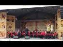 Международный фестиваль Спасская Башня Выступление образцового духового оркестра Аничкова Дворца Санкт Петербург с 45 по 10