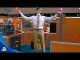Job Simulator - Launch Trailer  PS VR