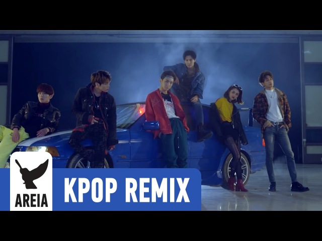 Shinee - Tell Me What To Do | Areia Kpop Remix 258 кфк