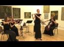 Иоганн Себастьян Бах Шутка Сюита № 2 си минор BWV 1067 17 10 2015 Солисты Оркестра Опаровского