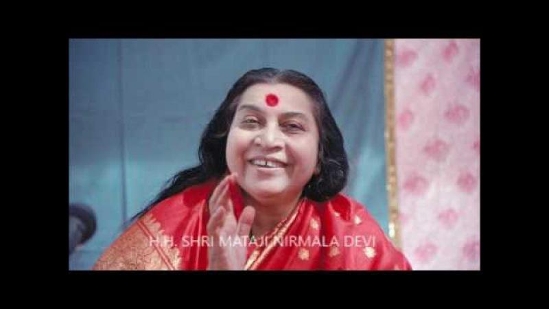 JAGAJANANI ADISHAKTI MAA - 108 NAMES OF SHRI MATAJI - SAHAJA YOGA BHAJAN