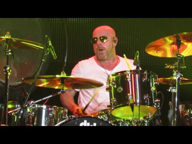 Moby Dick - Jason Bonham Drum Solo - Led Zeppelin Experience - June 8, 2016 Hard Rock Hollywood