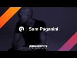 Sam Paganini @ Awakenings Festival 2017 Area W (BE-AT.TV)