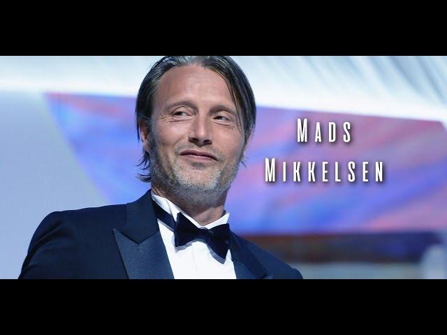 Mads Mikkelsen | Funny Moments