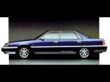 Mitsubishi Eterna Sigma Hardtop 10 1984
