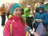 Трое погибших на льду за зиму спасатели показали, как выбраться из ледяной ловушки - 13.01.2017