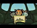 Мультики для малышей - Три котенка - Не уходи с незнакомыми (4 сезон | серия 6)